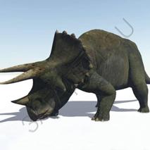 Загадки про динозавра