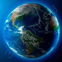 Загадки про Землю
