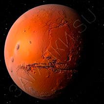 Загадки про Марс