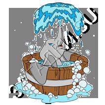 Потешки про воду