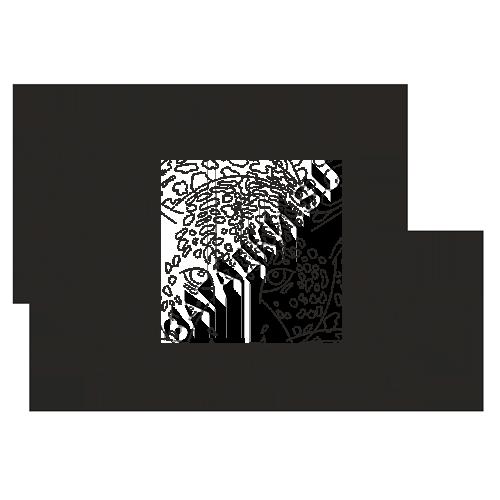 Раскраски-леопарда